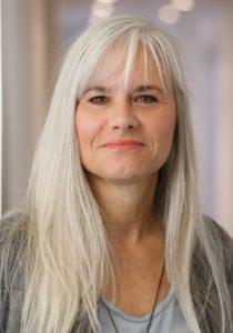 Psykolog Tina Gents